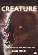 Creature (1985) showtimes and tickets