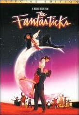 The Fantasticks showtimes and tickets