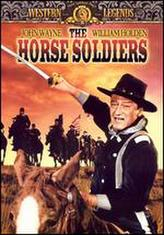 The Horse Soldiers showtimes and tickets