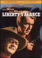 The Man Who Shot Liberty Valance showtimes and tickets