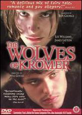 The Wolves Of Kromer showtimes and tickets