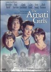 The Amati Girls showtimes and tickets
