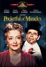 Pocketful of Miracles showtimes and tickets