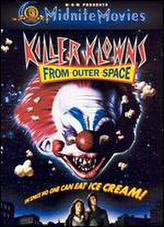 Killer Klowns From Outer Space showtimes and tickets