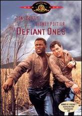 The Defiant Ones showtimes and tickets
