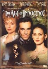The Age of Innocence showtimes and tickets