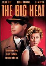 The Big Heat showtimes and tickets