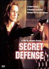 Secret Defense showtimes and tickets