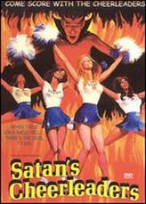 Satan's Cheerleaders showtimes and tickets