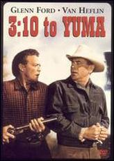 3:10 to Yuma (1957) showtimes and tickets