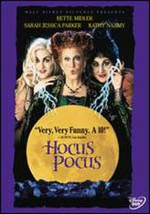 Hocus Pocus showtimes and tickets