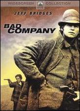 Bad Company (1972) showtimes and tickets