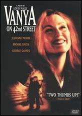 Vanya on 42nd Street showtimes and tickets