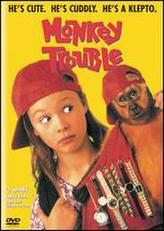 Monkey Trouble showtimes and tickets