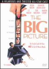 The Big Picture (1989) showtimes and tickets