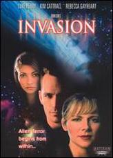 Invasion (1997) showtimes and tickets