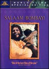 Salaam Bombay! showtimes and tickets