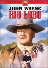 Rio Lobo showtimes and tickets
