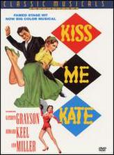 Kiss Me Kate showtimes and tickets