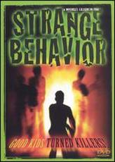 Strange Behavior showtimes and tickets