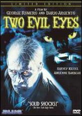 Two Evil Eyes showtimes and tickets