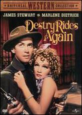 Destry Rides Again showtimes and tickets