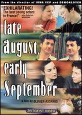 Late August, Early September showtimes and tickets