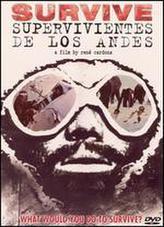 Supervivientes de los Andes showtimes and tickets