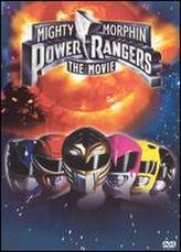 Mighty Morphin Power Rangers: The Movie showtimes and tickets