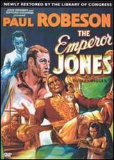 The Emperor Jones showtimes and tickets