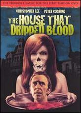 The House That Dripped Blood showtimes and tickets