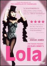 Lola (1961) showtimes and tickets