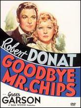 Goodbye, Mr. Chips (1939) showtimes and tickets