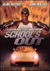 School's Out showtimes and tickets