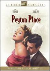 Peyton Place showtimes and tickets