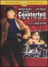 The Counterfeit Traitor showtimes and tickets