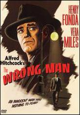 The Wrong Man showtimes and tickets