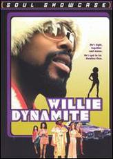 Willie Dynamite showtimes and tickets