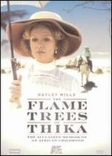 The Flame Trees of Thika showtimes and tickets