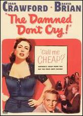 The Damned Don't Cry showtimes and tickets