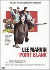 Point Blank (1967) showtimes and tickets