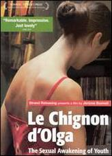 Le Chignon d'Olga showtimes and tickets