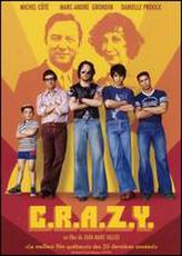 C.R.A.Z.Y. showtimes and tickets