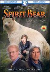 Spirit Bear: The Simon Jackson Story showtimes and tickets