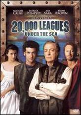 20,000 Leagues Under the Sea (1997) showtimes and tickets