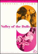 Valley of the Dolls showtimes and tickets
