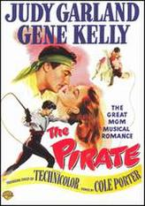 The Pirate showtimes and tickets
