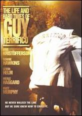 The Life and Hard Times of Guy Terrifico showtimes and tickets