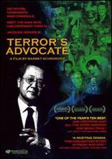 Terror's Advocate showtimes and tickets