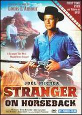 Stranger on Horseback showtimes and tickets
